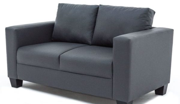 2_Seater_Sofa-Grey_PVC