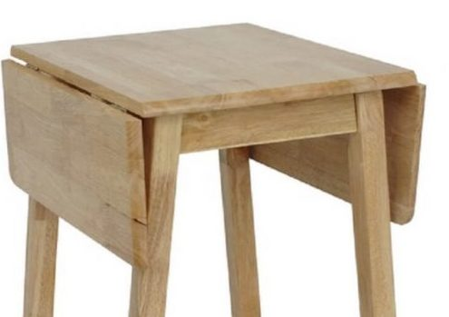 MALAY DROPLEAF TABLE