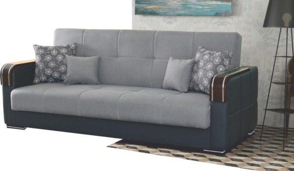 MALTA 3 & 2 SEAT SOFA BED