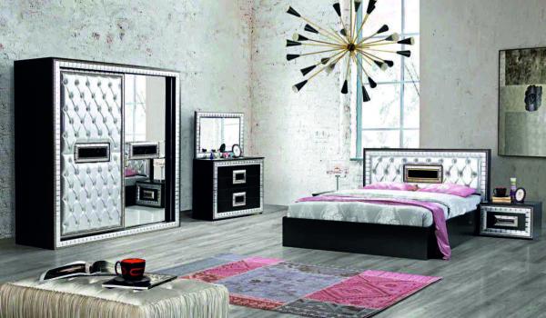DUBAI BEDROOM SET